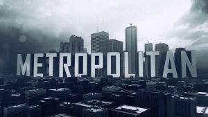 AEプラグイン「Element3D」追加パック「Metropolitan」 チュートリアル!