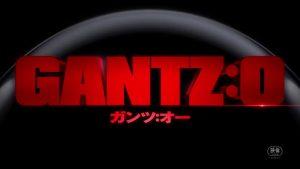 特報!!GANTZが3DCG映画になるぞ!!