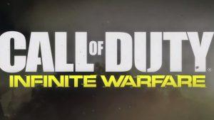 Call of Duty新作のトレーラーが公開!!これまた凄い場所で戦うぞ!