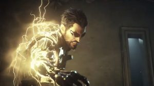 超coolなSFゲー続編「DEUS EX MANKIND DIVIDED」のトレーラー!