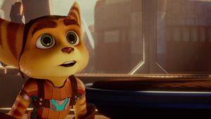 ラチェット&クランク THE GAME、限定版で見れる映画の冒頭が公開!