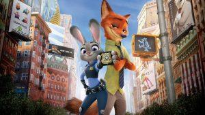 ディズニーの最新アニメーション「ズートピア」のDVDが8月24日に発売!