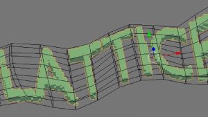 Blenderのラティスを便利にするアドオン「Easy Lattice editing」!