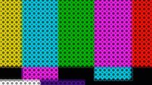 LED画面のように映像をピクセル化するAEプラグイン「Dot Pixels」!