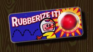 素材にゴムやゼリーみたいな質感を与えるAEスクリプト「Rubberize It!」