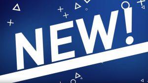 SONY公式動画!新型PS4と、新作タイトルをラップで紹介!