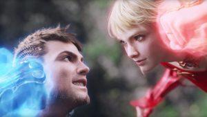 MMO、FF14の新拡張「紅蓮のリベレーター」発表&トレーラー公開!