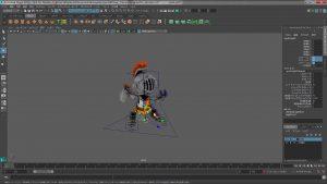 3DCGソフト「Maya」の基本チュートリアル動画、全22本を紹介!