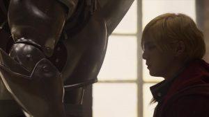 鋼の錬金術師、実写版映画のトレーラーが公開!フルCGのアルもチラッと登場!