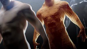 無料で使える3DCGの人体生成・出力ソフト「MakeHuman」!