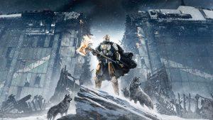 2千万人が熱狂するFPS「Destiny」の、最新作コンセプトアートが公開!