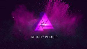 完全プロレベルの画像編集ソフト「Affinity Photo」Win版がリリース!今なら安い!