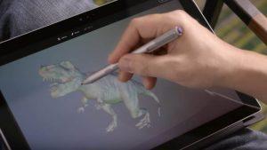 Adobeのソフトに3DCGが来る!?開発中である3Dスカルプトのプロジェクト動画を公開しているぞ!