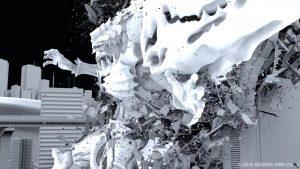 まるでハリウッド映画と同じレベルの作り込み!「KINGSGLAIVE FINAL FANTASY XV」のメイキング映像が凄すぎる!