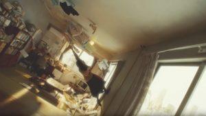 【メイキングあり】PS4ゲーム「GRAVITY DAZE 2」のプロモーション動画「GRAVITY CAT / 重力的眩暈子猫編」がぐ~るぐる!!
