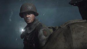 舞台は第二次世界大戦!CODシリーズ最新作「Call of Duty WWII」トレーラーが公開!11月3日発売!