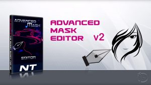 マスクパス自由自在!かゆいところに手が届くAEプラグイン「Advanced Mask Editor 2」!
