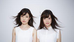 素材に出来るアイドル!?関連画像を全て使用可能な「フリー素材アイドル MIKA☆RIKA」登場!