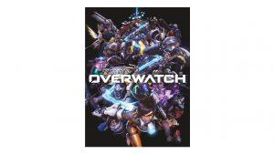 世界で大人気のゲーム、オーバーウォッチの画集「The Art of Overwatch」10月24日に発売!( ・`д・´)