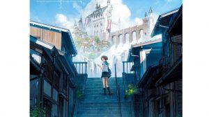 息を呑むほど美しい風景を!( ・`д・´)書籍「美しい情景イラストレーション-魅力的な風景を描くクリエイターズファイル」!